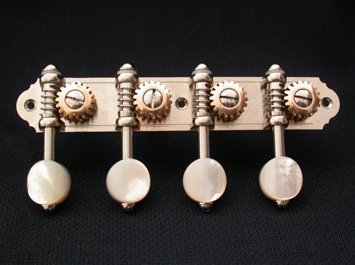 Mandolin - MODEL: A Style